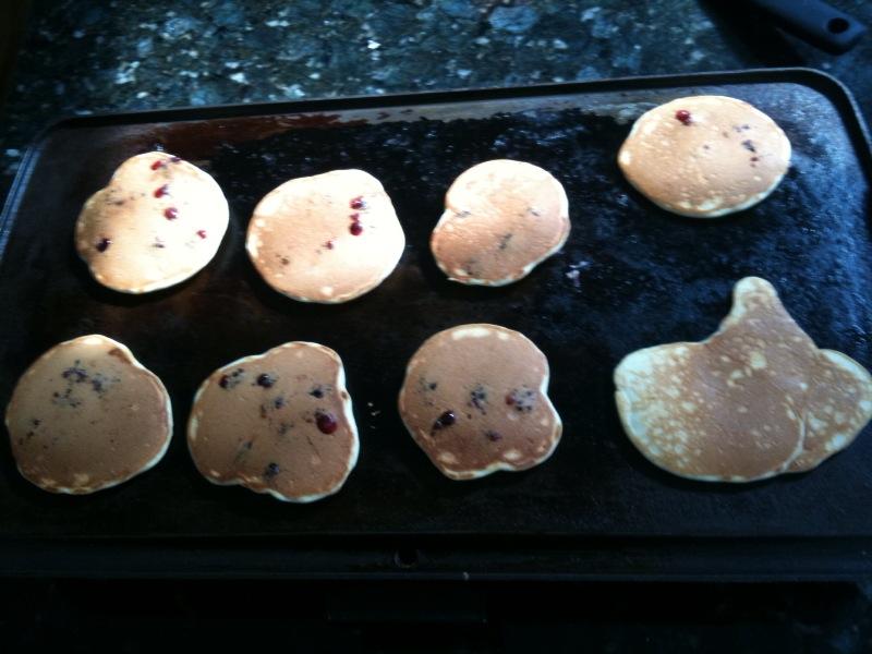 Ocarina Pancake